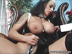 Shemale wow tube - big naked tits