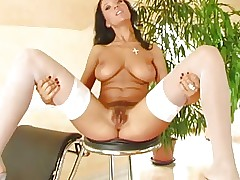 Pussy hot videos - huge titties