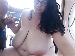 Vibrator hot videos - big boob